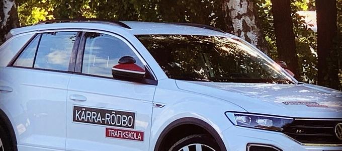 Kärra-Rödbo Trafikskola Körkort manuell eller automat trafikskola körskola bilskola Göteborg Hisingen Kungälv bästa prisvärd rekommenderas